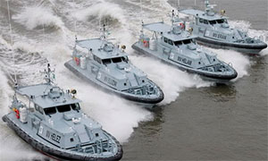 Nigerian Ports Authority Seeks Nine Patrol Boats to Enhance Port and Harbour Security