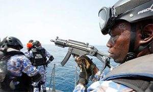 ISS: US and West Africa Join Forces on Maritime Security
