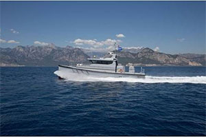 RMPS Marine Unit prepares for new Heleconia Star