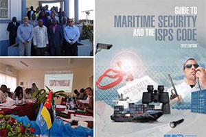 Mozambique Gets Fresh Training on Port Security