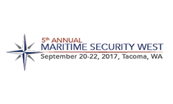 Maritime Security West 2017 Held in Conjunction With The Marine Law Enforcement Conference Shaping Up to Be the Largest and Most Diverse Maritime Security/Law Enforcement Program on the West Coast