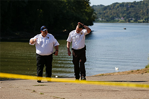 Remains from river ID'd as local woman