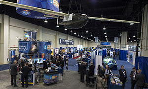 What I Saw at Sea Air and Space Part 3:  The solutions I saw at the Navy FST and Sea Air and Space Conferences
