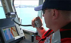 Behind the Scenes Look at Coast Guard Port Security