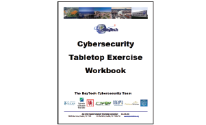 Cybersecurity Tabletop Exercise Workbook