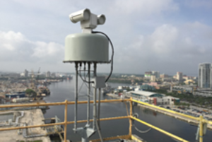 DMT Radar Systems Inc. Announces Drones Detection Capabilities For Ports and Facilities