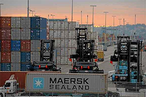LA, Long Beach port security concerns prompt congressional hearing