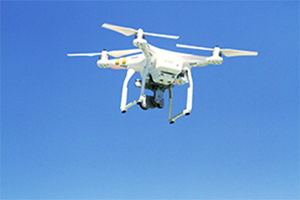 New Permit Required for Drone Use in Port Area