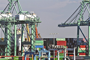 Senators Introduce Legislation to Upgrade Cybersecurity at US Ports